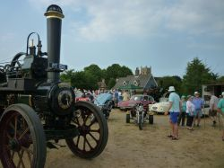 Classics on the Green Saxmundham